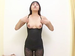 Hot naked titties award for patient viewers of spy cam movie
