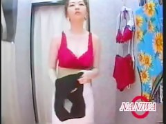 Asian girls nude treasures caught in the spy camera