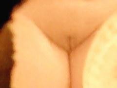 Shower hidden cam films curvaceous hottie close-up