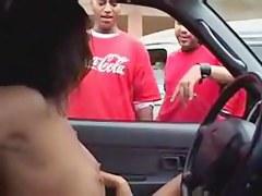 car flashing3