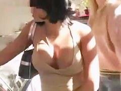 Public Nipslip Large wobblers