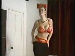 vintage undress
