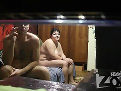 Hidden Zone Dilettante spy sex livecam 41