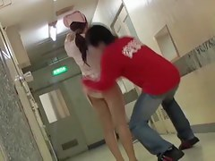 New Japanese sharking games played in the hospital