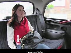 Fake Taxi Ava