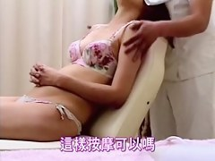 Relentless Japanese fucking for a very savory babe