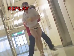 Nurse sharking scenes and the erotic panty view uncovered